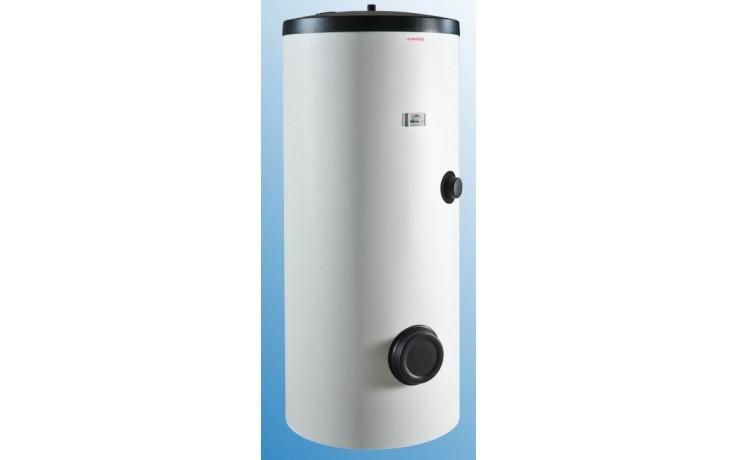 DRAŽICE OKC 500 NTRR /1MPa nepřímotopný ohřívač vody, stacionární, velkoobjemový s dvěma výměníky 105513009