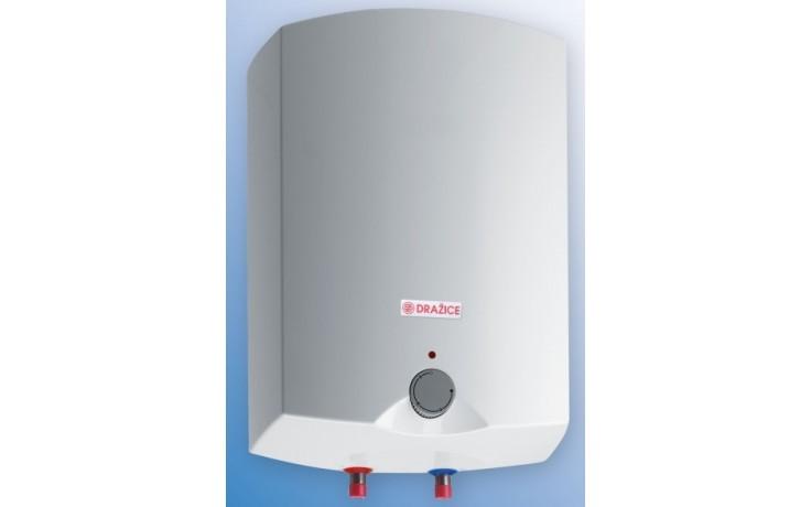 DRAŽICE TO 10 UP elektrický zásobníkový ohřívač vody 2kW, tlakový, maloobjemový 105313206