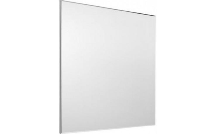 Nábytek zrcadlo Roca Unik Victoria-N 120x70x1,9 cm bílá lesklý lak