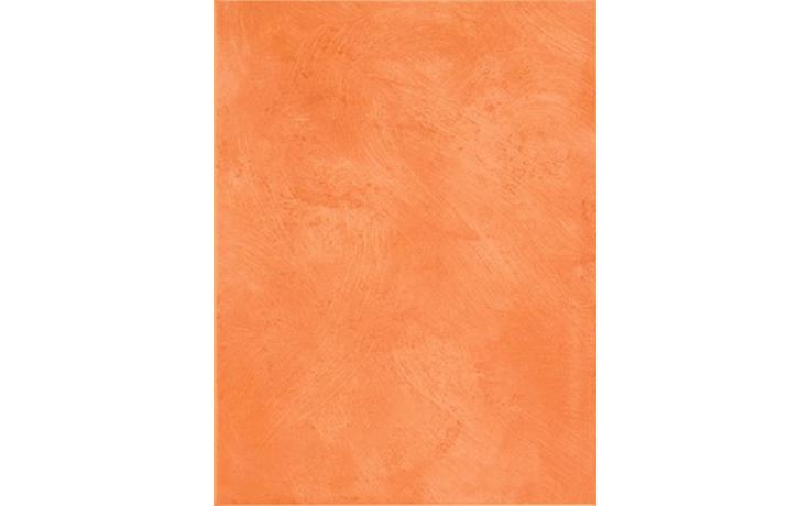 RAKO INSPIRACE obklad 25x33cm tmavě oranžová