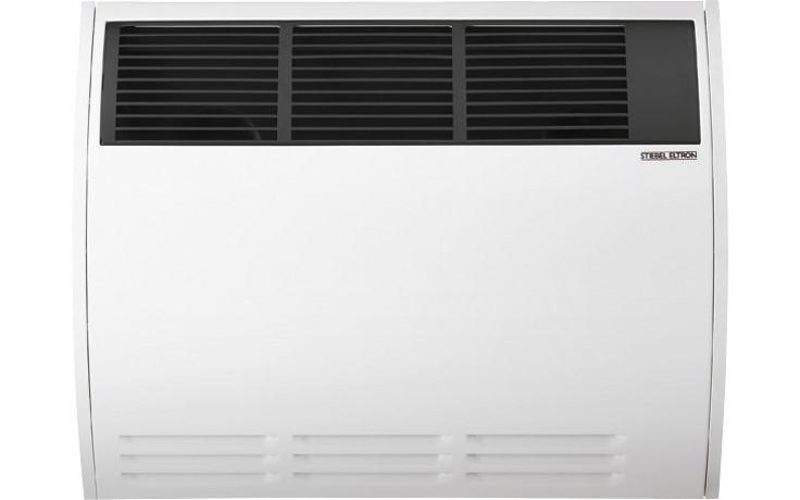 STIEBEL ELTRON CON 10 S euro nástěnný konvektor 1,0kW alpská bílá, 071815