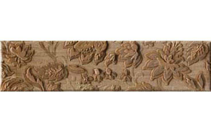 IMOLA TWEED listela 10x40cm beige, L.BROCCATO B