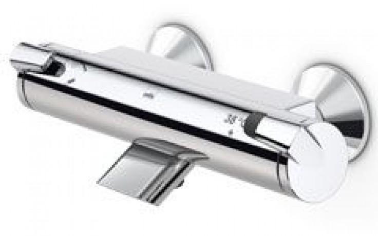 ORAS OPTIMA vanová baterie DN15 nástěnná termostatická, chrom