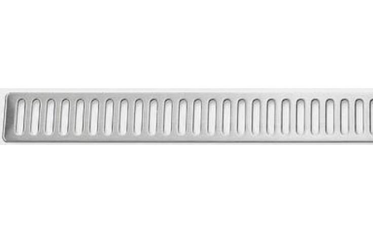 UNIDRAIN COLUMN 1600 rošt 1200mm, nerezová ocel