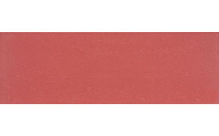RAKO PORTO obklad 20x60cm červená WATVE026