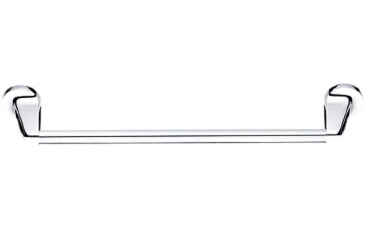 NIMCO MONOLIT držák ručníku jednoduchý 530x55x85mm chrom MO 4046-26