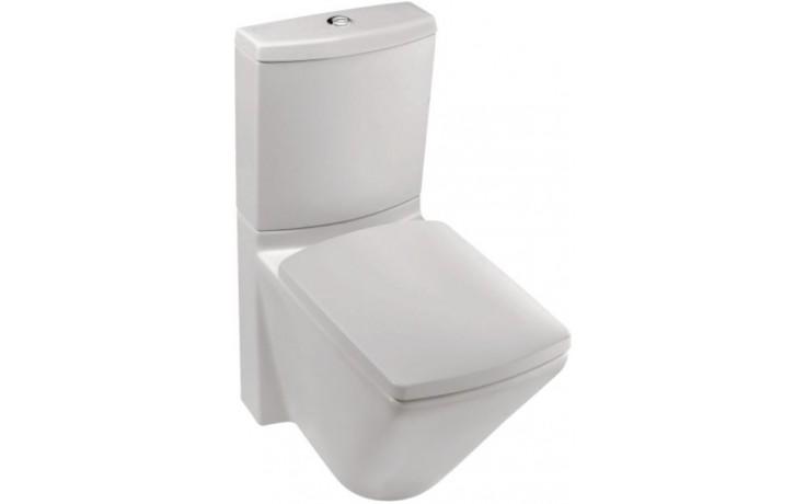 KOHLER ESCALE WC mísa 375x680x830mm nástěnná, white