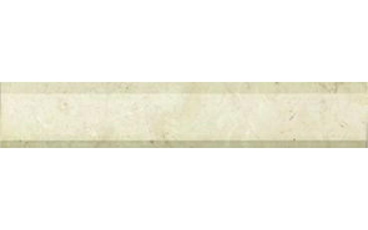 MARAZZI LITHOS L listela 5x25cm marfil