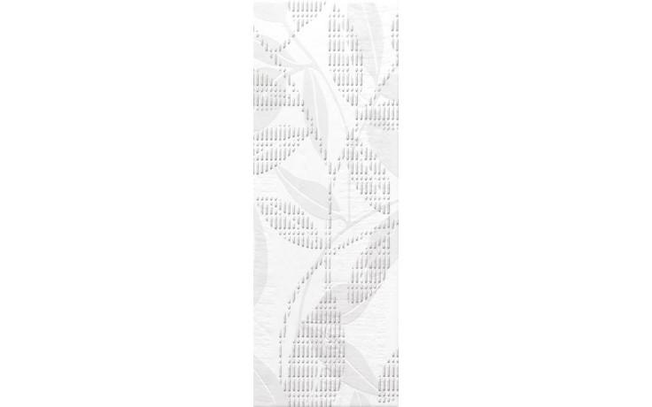 RAKO REMIX listela 11,8x33cm bílá WLAKM090