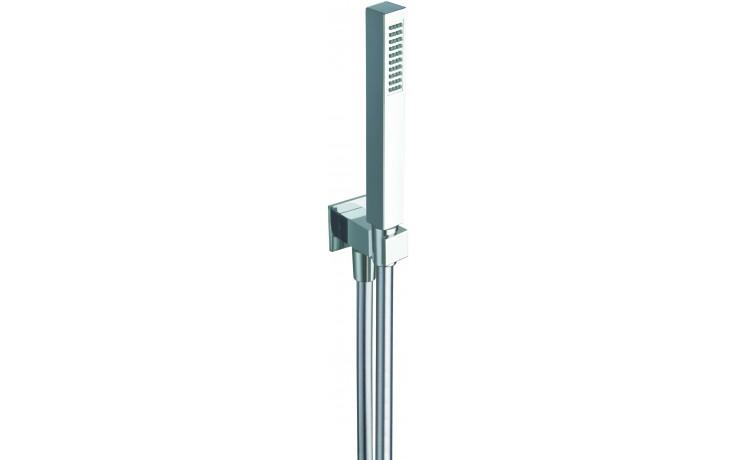 CRISTINA KING sprchový set, Antikalk-system 210mm chrom LISPD65551