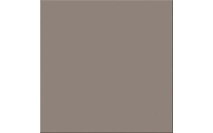 Dlažba KCHZ Taurus Granit 06 S Light Grey 10x10 cm mat.šedá