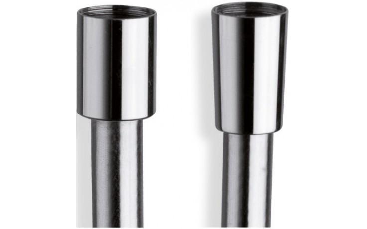 CRISTINA sprchová hadice LONG LIFE 150cm chrom LISPD05151