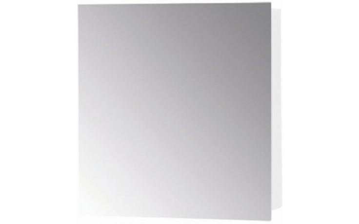 CONCEPT 200 zrcadlová skříňka 60x14x68cmzávěsná, bílá