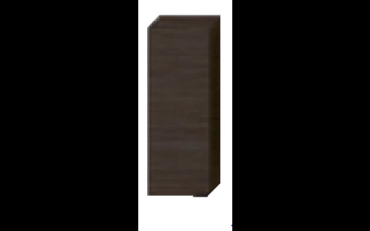JIKA TIGO skříňka 300x165mm střední, mělká, mokka