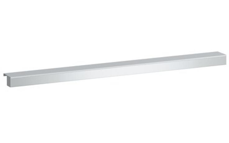 LAUFEN FRAME 25 přídavné vodorovné osvětlení 650x25x25mm s vypínačem 4.4748.2.900.007.1