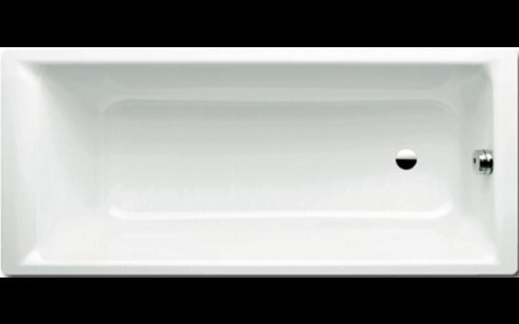 KALDEWEI PURO 683 vana 1600x700x420mm, ocelová, obdélníková, bílá celoplošný Antislip 258334010001