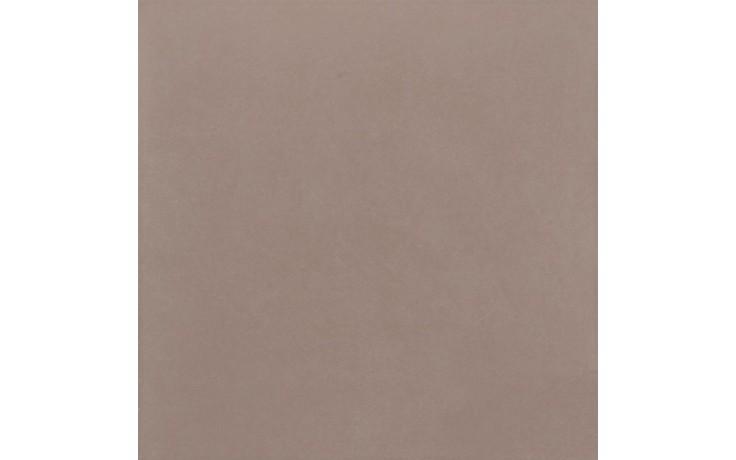 Dlažba Rako Trend 45x45 cm hnědo-šedá
