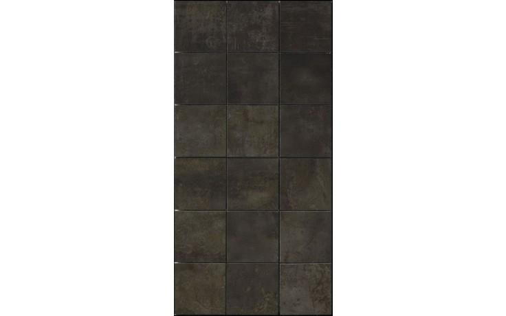 IMOLA MK.ANTARES 25N mozaika 25x50cm black