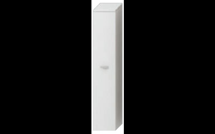 DEEP BY JIKA skříňka 300x270x1620mm, vysoká, bílá/bílá