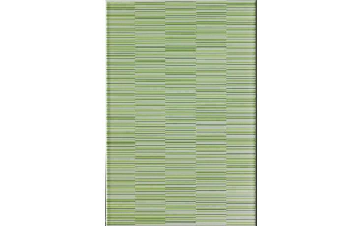 IMOLA PRISMA V obklad 20x30cm green
