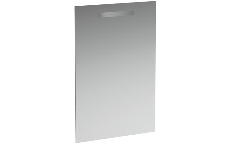 Nábytek zrcadlo Laufen Case s osvětlením 55x85 cm