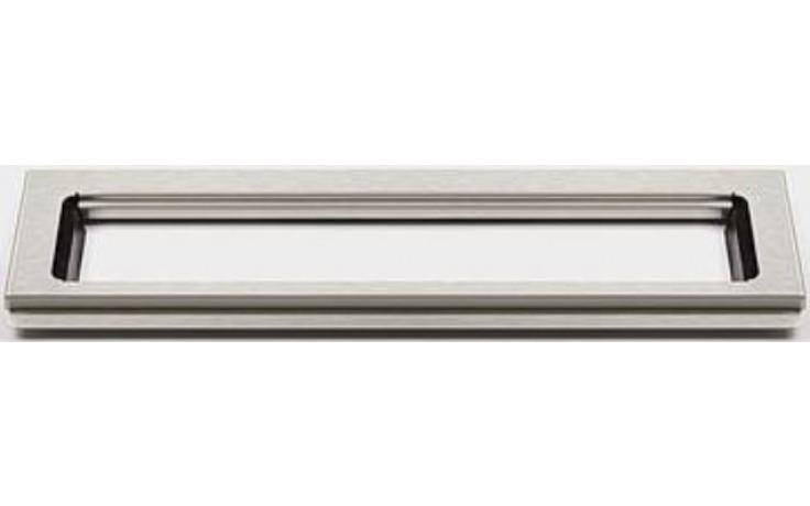 UNIDRAIN CLASSIC LINE 3500 rámeček 700x10mm, nerezová ocel