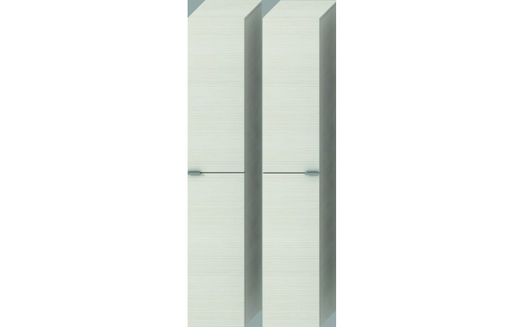 JIKA TIGO vysoká hluboká skříňka 300x270x1620mm 2 dveře, creme 4.5526.4.021.560.1
