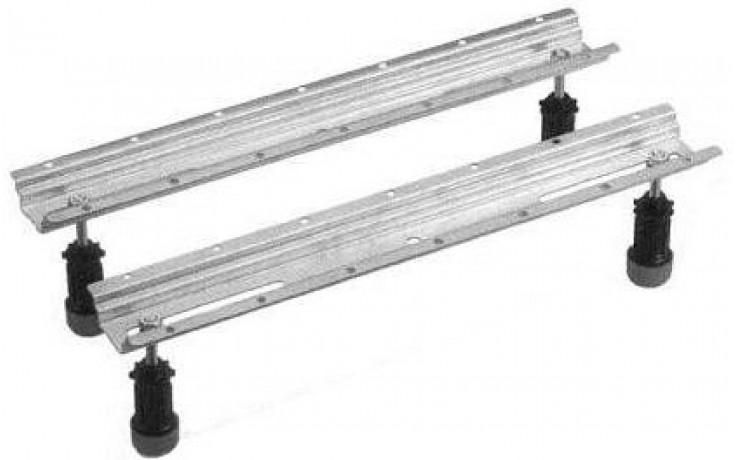 CONCEPT WA-ECO-ASR nohy k akrylátovým vanám 130-210mm, univerzální