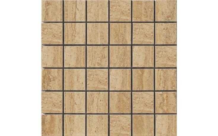 IMOLA SYRAKA mozaika 30x30cm beige, MK.SYRAKA B