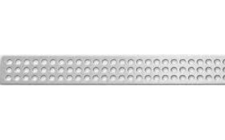 UNIDRAIN CLASSIC 1600 rošt 700mm, nerezová ocel