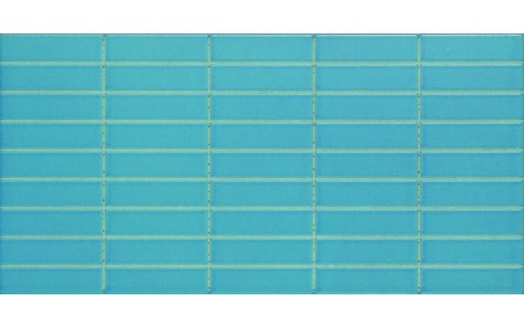 MARAZZI COVENT GARDEN mozaika 18x36cm blue