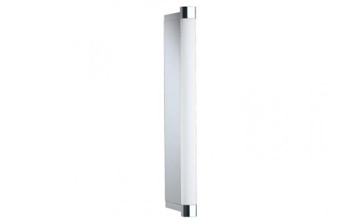 Doplněk osvětlení Keuco Royal Modular modul T5 5x70x17 cm stříbrné