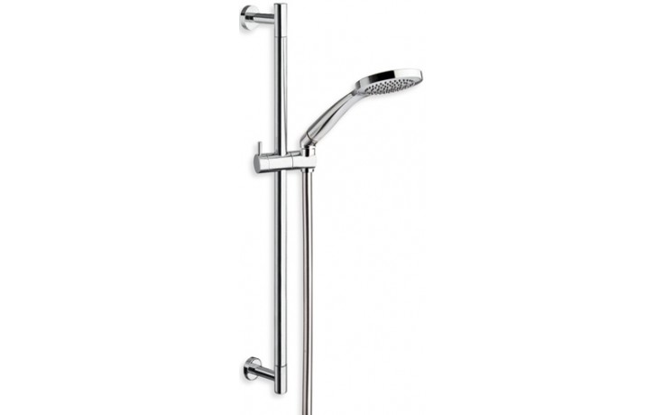 Sprcha sprchový set Cristina Bollicine  chrom