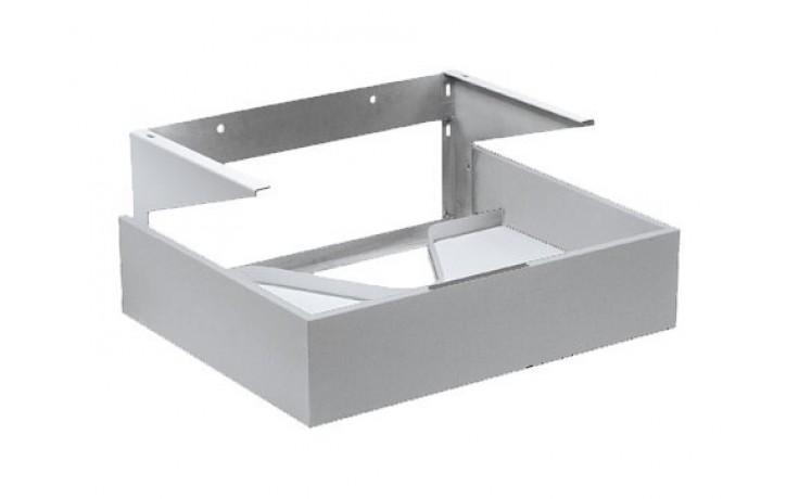 Nábytek skříňka pod umyvadlo Keuco Edition 300 30382002100 95x15,5x52,5 cm bílá lesk