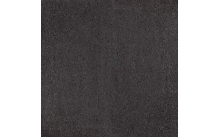 RAKO UNISTONE dlažba 60x60cm černá DAK63613