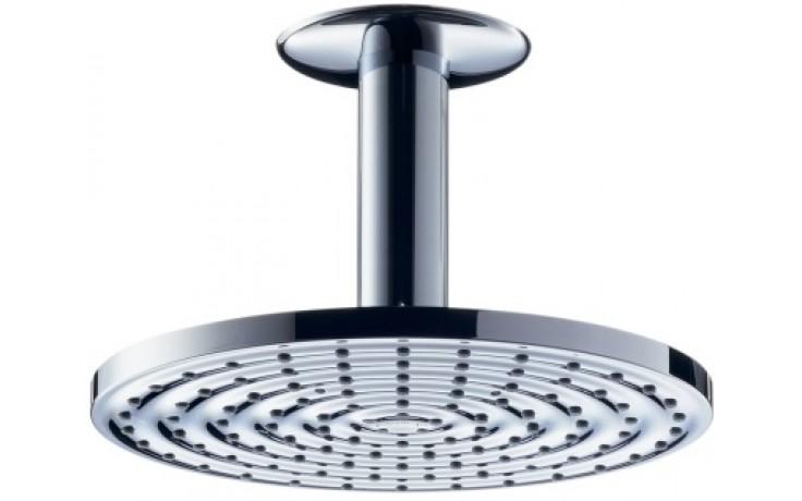 HANSGROHE RAINDANCE S 180 1JET horní sprcha s přívodem od stropu chrom 27472000