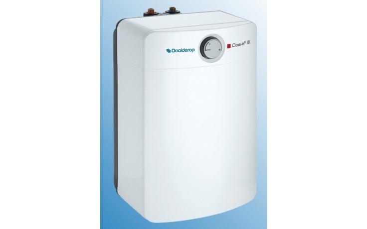 DRAŽICE CLOSE 10 IN elektrický zásobníkový ohřívač vody 2,2kW, tlakový, maloobjemový 105413200