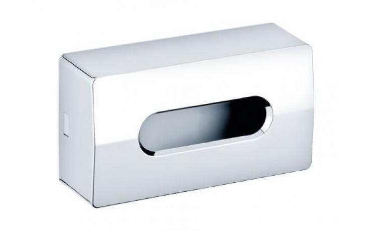 Doplněk zásobník na sáčky Keuco Universalartikel 04977010000  chrom