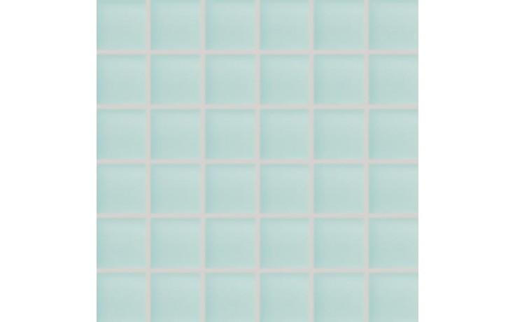 RAKO SANDSTONE PLUS mozaika 5x5cm bílá VDM05032