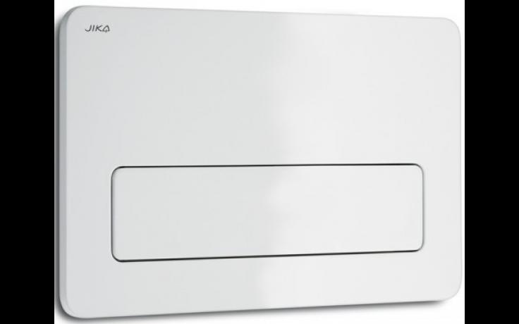 JIKA PL3 tlačítko Single Flush 250x10x150mm, bílá 8.9365.8.000.000.1