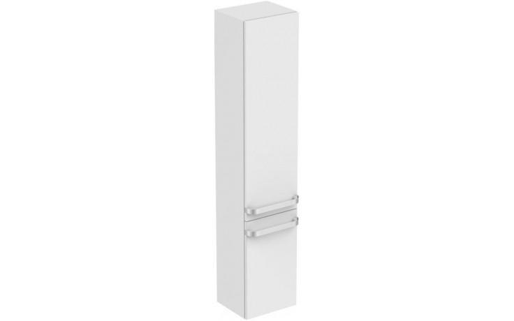 IDEAL STANDARD TONIC II vysoká skříňka 350x300mm pravá, dekor světlé šedý dub R4315FE