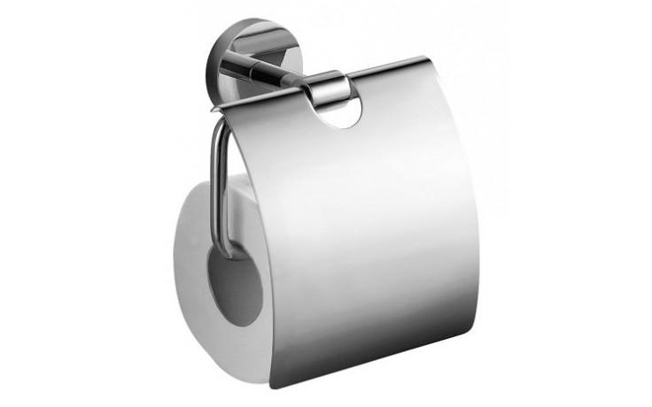 JIKA MIO držák na toaletní papír 153x174mm s krytem, chrom