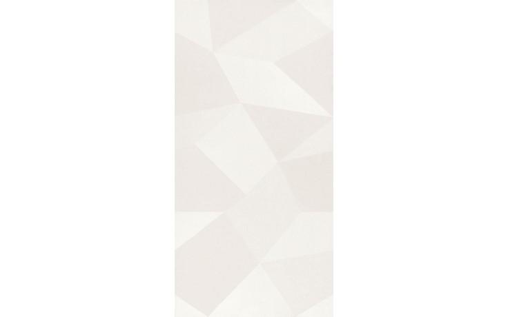 VILLEROY & BOCH BIANCONERO dekor 30x60cm, white 1581/BW02