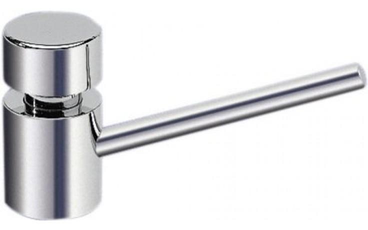 FRANKE SD80 dávkovač mýdla 44x162mm na desku, mosaz/chrom