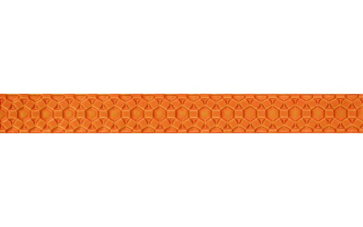 MARAZZI COVENT GARDEN listela 4x36cm orange