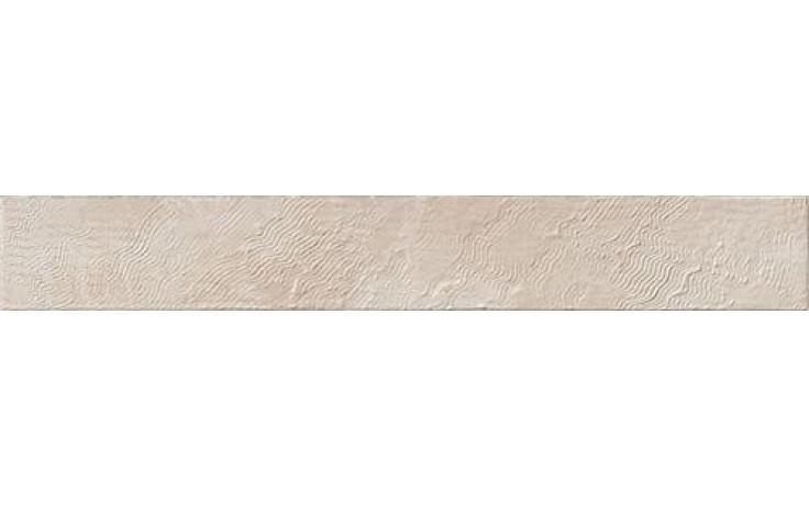 NAXOS LE MARAIS obklad 8,5x60,5cm, tavella mix ecrú 75088