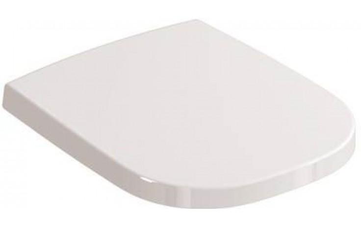 IDEAL STANDARD SOFTMOOD WC sedátko, duraplast, bílá T639101