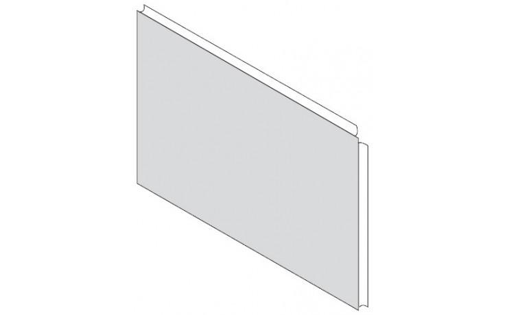 RAVAK EVOLUTION 75 L panel 1800x510 boční CZ11200A00