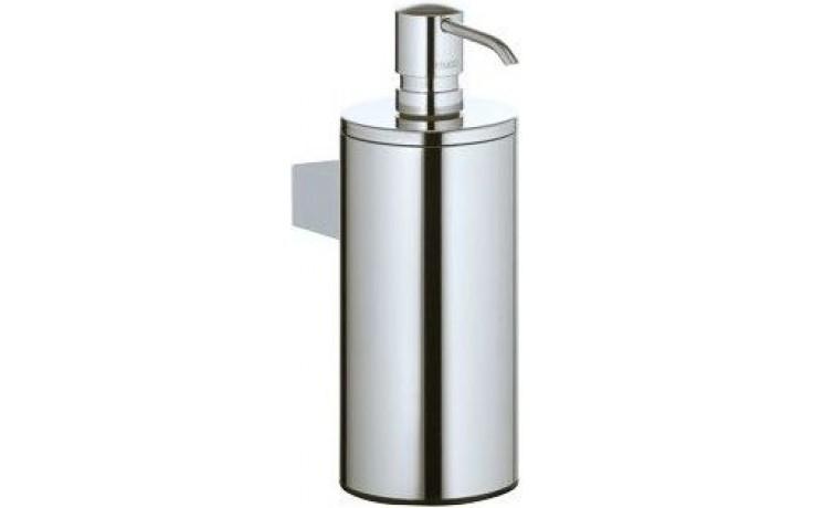 KEUCO PLAN dávkovač 250ml na mýdlo, nástěnný, chrom