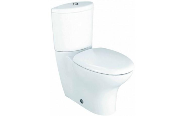 KOHLER PRESQUILE WC mísa 380x695x795mm se sedátkem, white 19077-00